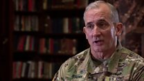 US general: N Korea 'stupid to provoke'