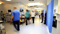 '£4-5bn needed to keep NHS going' says health boss