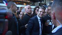 En France, deuxième phase de la révolution Macron