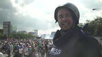 Протесты против президента Венесуэлы: все больше жертв