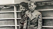 Yo fui uno de los 900 judíos que huían de los nazis en el barco que Cuba, Estados Unidos y Canadá se negaron a recibir