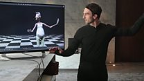'Affordable' motion-capture suit released