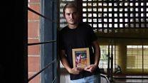 Venezuela victim's friend: 'We played for Juan'
