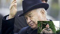 Россиялик журналист: 'Андижондан кейин Каримовдан нафратландим'