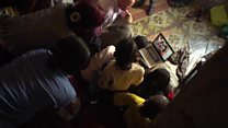 போக்கோ ஹராமால் விடுவிக்கப்பட்டும் குடும்பங்களில் இணைய முடியாதுள்ள சிறுமிகள்