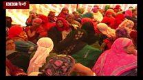 ग्राउंड रिपोर्ट: उमर फ़य्याज़ के घर में आंसू