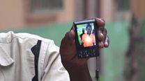 Ambiance de retrouvailles pour les lycéennes de Chibok