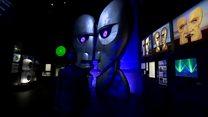 پنجاه سالگی پینک فلوید؛ موسیقی راک با چاشنی تصویر