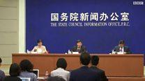 توافق آمریکا و چین برای گسترش روابط تجاری
