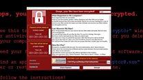 حمله سایبری گسترده باج خواهی در چندین کشور کار کیست؟