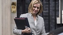 Rudd: NHS trusts must learn and upgrade