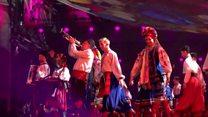 Фінал Євробачення: у Києві все готово