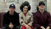 Латвійці на Євробаченні: ми в шоці від Києва