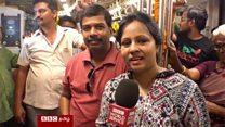 சென்னையில் சுரங்கப்பாதை மெட்ரோ துவக்கம்: மக்கள் மகிழ்ச்சி(காணொளி)
