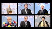 پول تبلیغات نامزدهای انتخابات ریاست جمهوری در ایران از کجا میآید؟