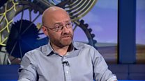 Harvie: 'There was no plan for a pact with SNP'