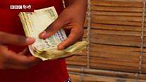 दो यतीम भाई-बहन और उनके 1 लाख के पुराने नोट