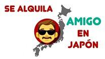 El curioso fenómeno de alquilar amigos por US$9 la hora en Japón
