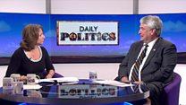 English Democrats 'not diminishing'