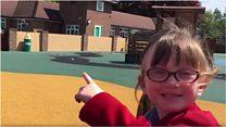 """""""Остановка друзей"""": как в Британии помогают одиноким детям"""