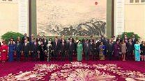 چین با پروژه یک کمربند یک راه، در پی بازارهای جهانی است
