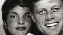 'JFK's life not as glamorous as you think'