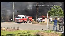 Two dead in New Jersey plane crash