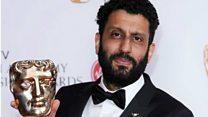 BAFTA winner: 'good steps towards' diversity
