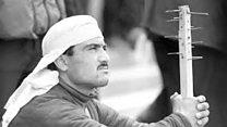 شاهد عینی؛ ماجرای جنگ داخلی تاجیکستان