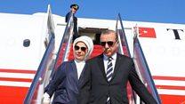 هل ينجح اردوغان في تدشين صفحة جديدة مع ترامب؟