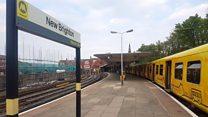 Commuter Conversations: Merseyside passengers