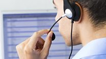 How to stop receiving nuisance calls
