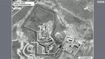 أمريكا تتهم سوريا بإنشاء محرقة في سجن عسكري بالقرب من دمشق