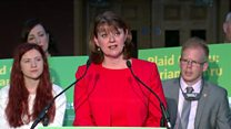 Tories will 'rob Wales', says Leanne Wood
