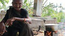 106-летняя жительница Индии покоряет интернет кулинарными рецептами
