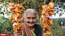 யூ ட்யூபில் சமையல் செய்து அசத்தும் 106 வயது இந்திய பாட்டி