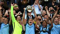 """Man City Womens """"Momentous occasion at Wembly"""""""