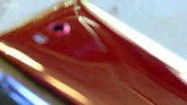 HTC'nin yeni telefonu