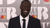 Stormzy splashes out on student