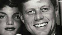 """جون كينيدي ...""""حياته لم تكن رائعة كما قد تعتقدون"""""""