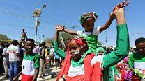 Xafladihii 18-ka May ee Somaliland oo la joojiyay