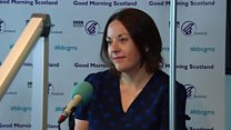 Dugdale: Unite leader wrong on Labour loss