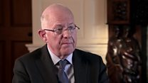 Flanagan: Open border is a must