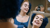 Photographing the legendary Joan Crawford