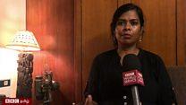 பெண்கள் திரைப்படத்துறையில் பணியாற்ற வர வேண்டும்: இயக்குநர் காயத்ரி