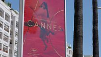 Cannes Film Festival marks 70 years
