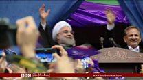 အီရန် ရွေးကောက်ပွဲ ဘယ်သူတွေ အခြေအနေကောင်းသလဲ