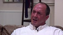 Murdered David Brickwood suffered 35 separate injuries, inquest hears