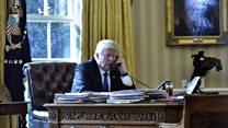 ТВ-новости: скандалы вокруг Трампа, или записки из Белого дома