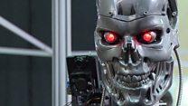Такие разные роботы: заменят ли они человека?
